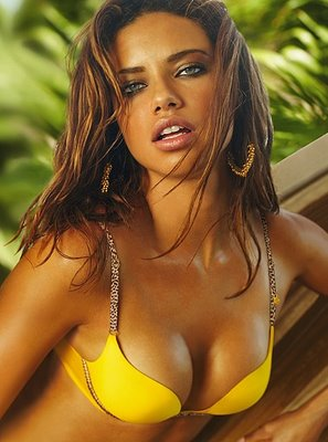 Adriana Lima free wallpapers